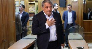 محسن هاشمی برای شهرداری تهران اعلام آمادگی کرد