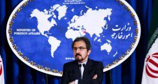 قاسمی: دیپلمات ایرانی در آلمان ،قربانی توطئه گروه های تروریستی شده است