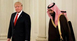ترامپ: میخواهم از حقیقت ناپدید شدن خاشقجی آگاه شوم/ با سعودیها گفتگو داشتم