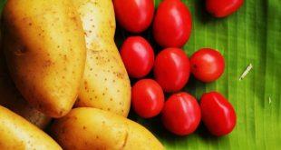 کاهش قیمت گوجه به ۳۶۰۰ تومان/ توزیع گسترده سیبزمینی در بازار