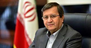 همتی: تحریمهای جدید آمریکا تاثیر جدی بر فعالیتهای اقتصادی ایران نخواهد گذاشت