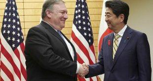پامپئو: تلاشهای آمریکا در قبال کره شمالی در هماهنگی با متحدان است
