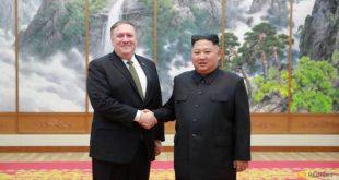 کره شمالی از آمادگی برای ورود بازرسان بین المللی خبر داد