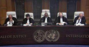 آغاز رسیدگی به شکایت دیگر ایران از آمریکا در دادگاه لاهه