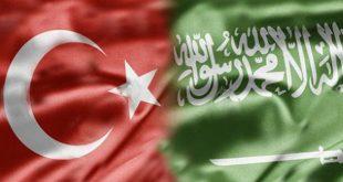 عربستان اخراج سفیر ترکیه را تکذیب کرد