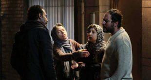 فیلم سینمایی «آستیگمات» اواسط آبان اکران می شود