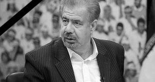 «بهرام شفیع» درگذشت (+بیوگرافی بهرام شفیع)