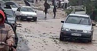 پاییز حادثه ها در مازندران/ نگرانی از سیلاب کوهستان