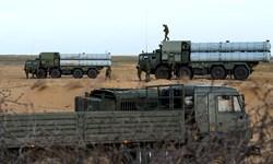 مسکو: سه گردان موشکی «اس-300» با بیش از صدها موشک را رایگان به سوریه اهدا کردیم