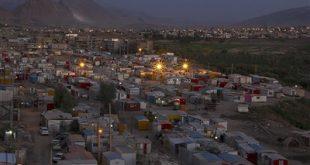 شهر کانکسی (+تصاویر)