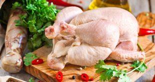 نرخ جدید مرغ و انواع مشتقات در بازار/قیمت به ۱۰ هزار و ۳۰۰ تومان رسید