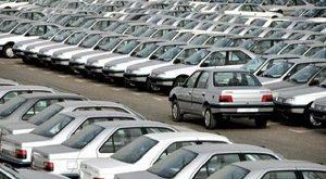 قیمت خودروهای داخلی تا 12 میلیون تومان کاهش یافت
