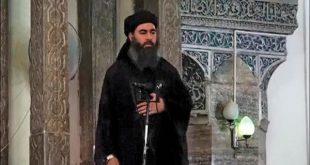 البغدادی نزدیک بود در حمله موشکی ایران کشته شود