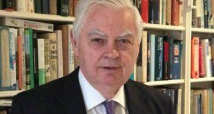 انگلیس اجرای رأی دادگاه لاهه توسط آمریکا را پیگیری میکند