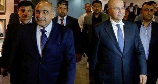 مشاور سابق ترامپ: سه پست حساس عراق در اختیار حامیان ایران است