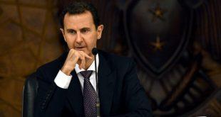 """بشار اسد: توافق ادلب """"موقتی"""" است/آنچه در سوریه رخ میدهد جدای از """"معامله قرن"""" نیست"""