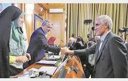 افشانی از شهرداری رفتنی شد؛ رایزنی برای گزینههای جایگزین از محسن هاشمی تا وزیر راه
