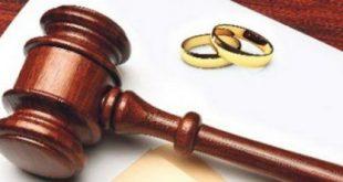 رشد طلاق در کشور متوقف شد
