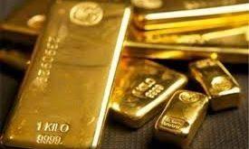 کاهش قیمت طلا در پی افزایش دلار