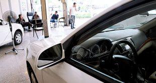 بازار بیسر و سامان خودرو/چگونه بیمشتریها، خاطرخواه پیدا کردند؟
