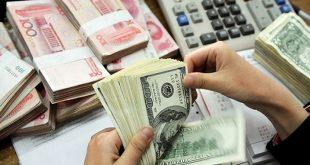 سقوط قیمت ارز با مداخله اندک بانک مرکزی/ سران قوا به بانک مرکزی دستور دادند