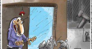 کاریکاتورهای مفهومی و جالب (80)