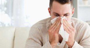 راهکار طب سنتی در درمان آبریزش بینی