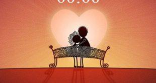 متن برای ساعت صفر عاشقی (3)