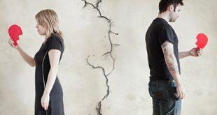 5 پاسخ به 5 سوال رایج در مورد شکست عشقی