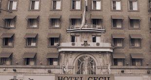 هتلی نفرین شده که مسافرانش را میکشد!