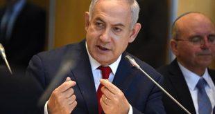 نتانیاهو: برجام موجب قدرت گرفتن ایران در ایجاد امپراتوری ترور و تجاوز و با هدف مشخص نابودی اسرائیل شده است