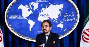 توضیحات وزارت امور خارجه در مورد جرم امنیتی یکی از کارکنانش