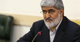 مطهری: مجلس به بررسی الگوی اسلامی ورود میکند