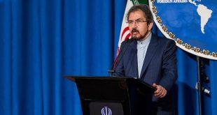 اظهارات سخنگوی وزارت خارجه در مورد جنگ یمن