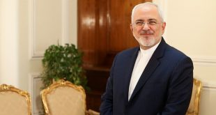 ظریف: پومپئو نمیتواند به رسانهها بابت انعکاس سخنانش درباره ایران حمله کند