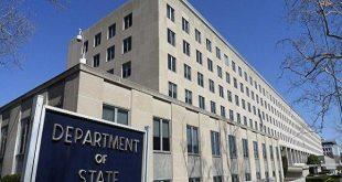 آمریکا برگزاری انتخابات در دونباس را محکوم کرد