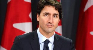 نخستوزیر کانادا: به فایلهای ضبطشده ترکیه در مورد خاشقچی گوش دادهایم