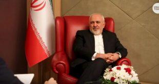 ظریف: از طرح سعودی برای ترور شخصیتهای ایرانی اطلاع داشتیم