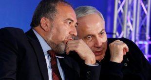 حماس: اگر نتانیاهو به دنبال پایان حملات است، لیبرمن را برکنار کند