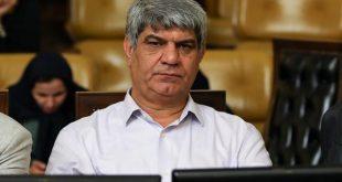 نایب رئیس شورای اسلامی شهر تهران: زلزله کرمانشاه زنگ خطری برای تهران است