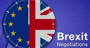 متن «برگزیت» مورد توافق لندن و بروکسل قرار گرفت