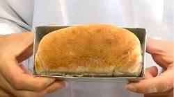 نانی که از آرد سوسک تهیه میشود (عکس)