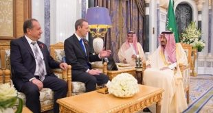 جنگ یمن و خاشقجی، محور سفر جرمی هانت به عربستان