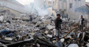 عملیات سری جدید پنتاگون در حمایت از ائتلاف متجاوز عربستان در یمن