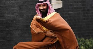 درخواست وکیل دو شاهزاده عربستانی برای آزادکردن موکلانش از دست بنسلمان