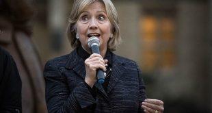 مشاور پیشین کلینتون: هیلاری در سال 2020 دوباره کاندیدا میشود