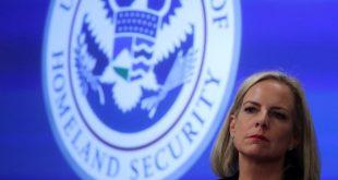 ترامپ تا چند روز دیگر وزیر امنیت داخلی را برکنار میکند