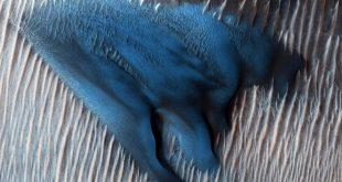 عکس هایی از سطح مریخ