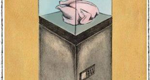 کاریکاتورهای مفهومی روز