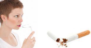 چگونه میل به سیگار را مهار کنیم؟